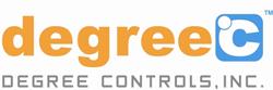 The Degree Controls, Inc. Logo