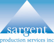 The Sargent Production Services Logo