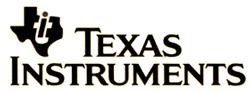 The Texas Instruments Logo